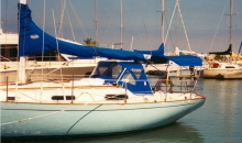 Gallery - Sportech Sails - Custom Sails, Boat Covers, and