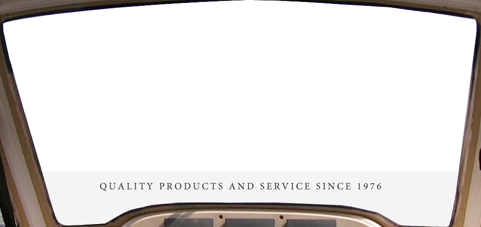 Quality Sails and Service since 1976
